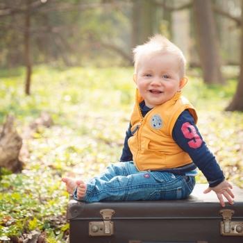 baby fotoshoot rotterdam