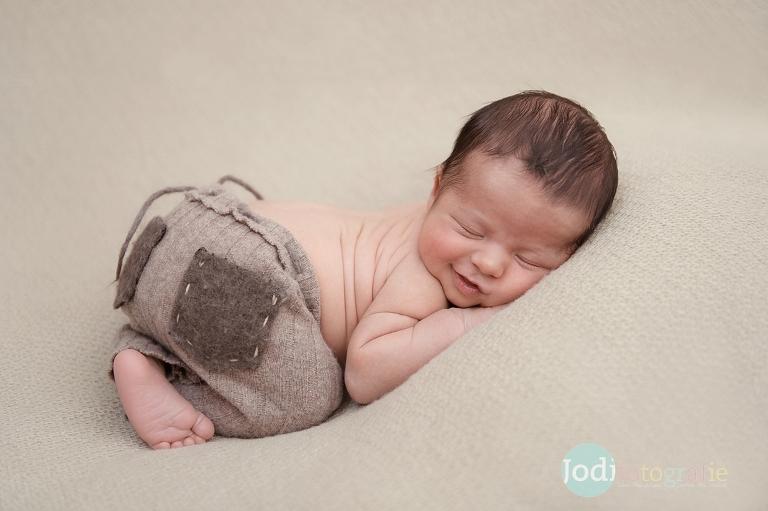 newborn fotoshoot gouda