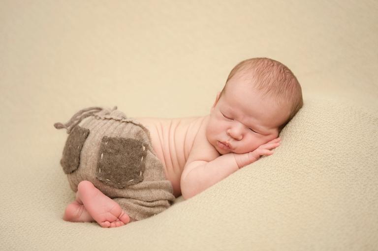 newborn fotoshoot bodegraven