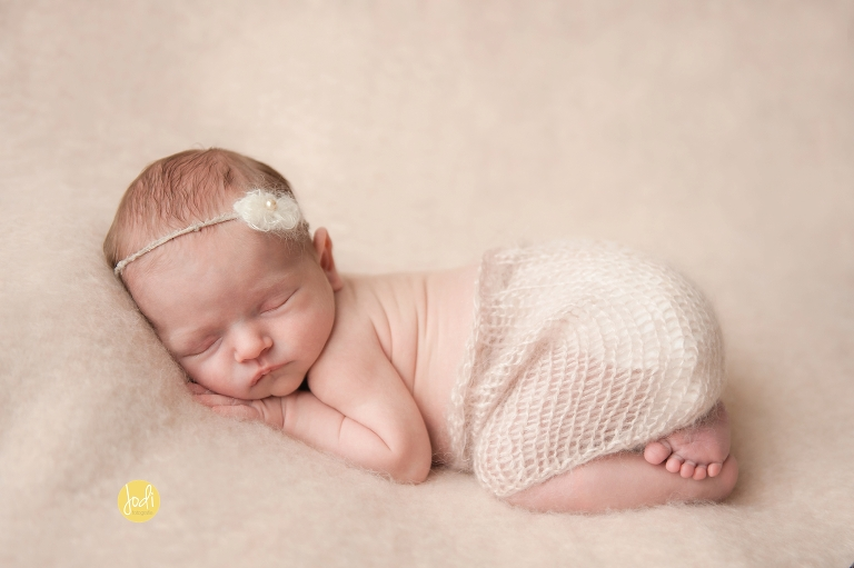pasgeboren baby fotografie rotterdam