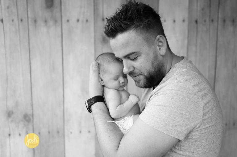 newborn fotoshoot woerden